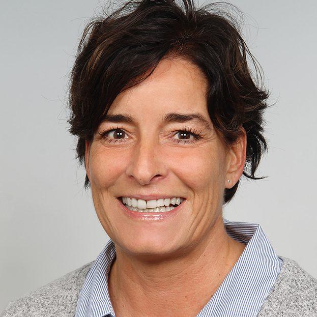 Geschäftsführerin Ambulanter Betreuungsdienst  Heidelberg (2021)